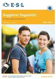 Soggiorni linguistici - EducationStars