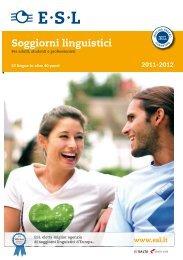 Lisa Soggiorni Linguistici – Sfondo