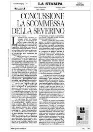 Concussione, la scommessa della Severino. (Carlo Federico Grosso