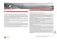 Sistema portuale e progetto Waterfront - PUC - Comune di Genova