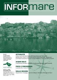 Anno VI nn. 53-54 Aprile-Maggio 2004