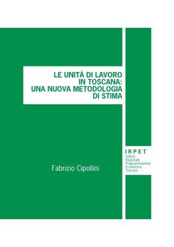 Volume - Irpet
