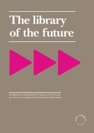 The library of the future