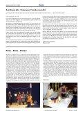 Nouvelles de l'Ecole - Ecole Stiftung - Page 3