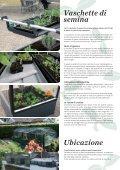 Letto di coltura rialzato GrowCamp - Page 6