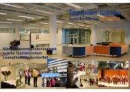 Vuosikertomus 2011-2012 - Tapiolan lukio