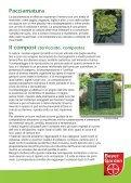 MANUALE PER LA COLTIVAZIONE DELL'ORTO - Natria - Page 5