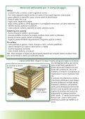 MANUALE PER LA COLTIVAZIONE DELL'ORTO - Natria - Page 6