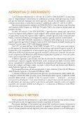 Prontuario dei consumi di carburante per l'impiego ... - Enama - Page 7