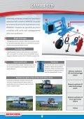 Sarchiatrice Grandi Colture ed ortaggi - monosem-planters.com - Page 4