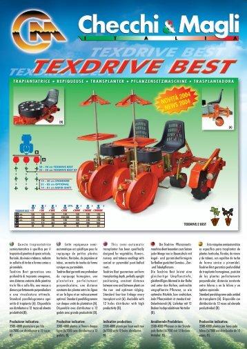 TEXDRIVE BEST DE (Convertito)-3 - Interempresas