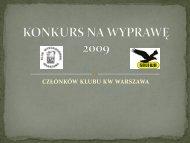 KW Warszawa , Salewa
