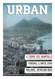 L'ORO DI NAPOLI - Urban