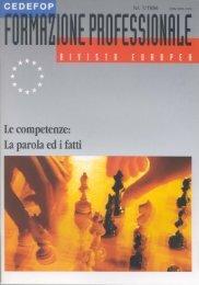 Download pdf - Cedefop - Europa