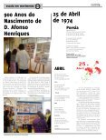 Jornal Desafios nº 11 - Agrupamento Faria de Vasconcelos - Page 5