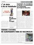 Jornal Desafios nº 11 - Agrupamento Faria de Vasconcelos - Page 6