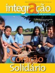 Edição nº 18 - Concepcionistas Missionárias do Ensino