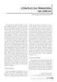 PASTORAL EM NOVAS PERSPECTIVAS IV - Vida Pastoral - Page 5