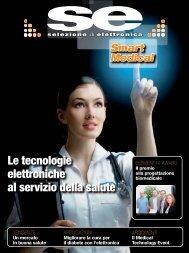 Le tecnologie elettroniche al servizio della salute - B2B24 - Il Sole ...