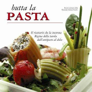 butta la - Pasta Zara S.p.A.