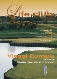 SI - Life club