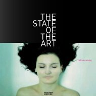 2010.12 catalogo_The State of the Art [ PDF ] - Andrea Pacanowski
