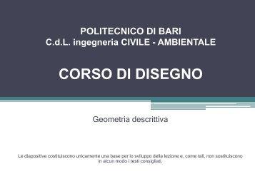 03 DISEGNO AA2012_2013 Assonometrie e Superfici_Completo