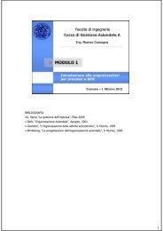 Modulo 01 Le Organizzazioni per Processi e BPR 2012-2013.pdf