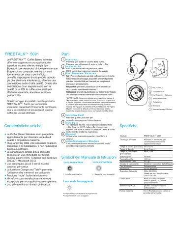 Simboli, sigle, esempi per schemi e disegni Manuale