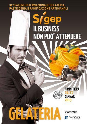 IL BUSINESS NON PUO' ATTENDERE - OSTIFICIO PREALPINO