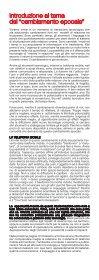 Onda su onda - opuscolo analitico - Comune di Zola Predosa - Page 7