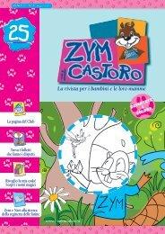 La rivista per i bambini e le loro mamme 25 - Bimbinsalute.it