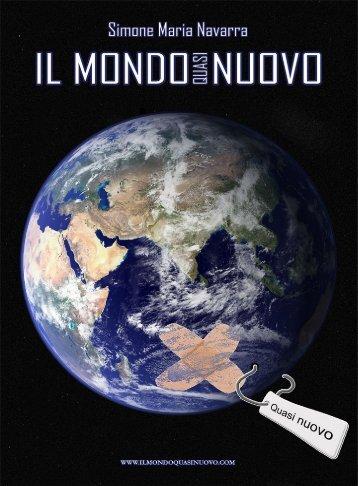 Il mondo quasi nuovo - Simone Navarra