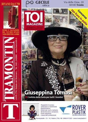 marzo 2007 - MEDIASTUDIO Giornalismo & Comunicazione