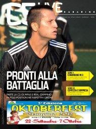 Il calendario 2012 - Calcio a 5 Live