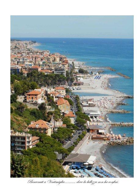 Scarica il Bilancio Sociale 2009 - Comune di Ventimiglia