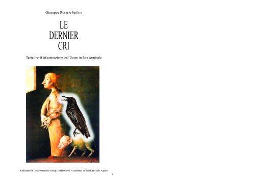 Le dernier cri.pdf (mie poesie) - Igieneorale.Info
