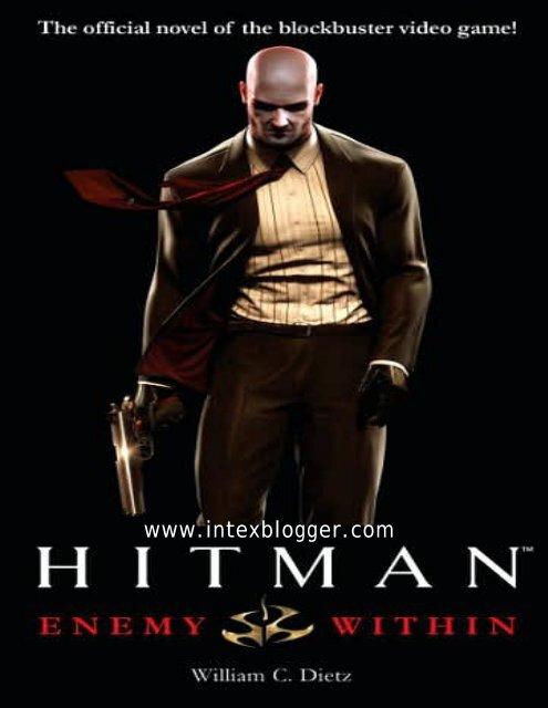 Download - Walkthrough To Hitman Series