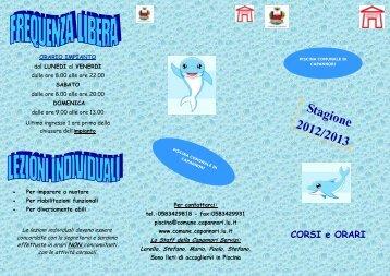Orari bus navetta 2012 2013 adamello ski - Orari e prezzi piscina di gorgonzola ...