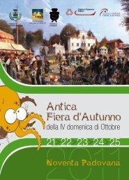 libretto 2011 - Sagra del Folpo