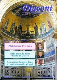 diaconi 58 - Diocesi di Roma