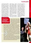 Le Pagine di Argentovivo - N. 2 - Luglio-Agosto 2011 - Page 5
