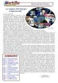 ORGANO UFFICIALE DEL COMUNE DI ANTILLO - Page 2