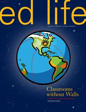 Classrooms without Walls - College of Education - University of ...