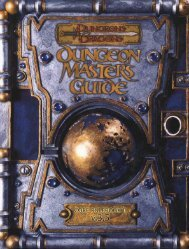 Dungeon Master's Guide I.pdf - Bored Gamer's Network