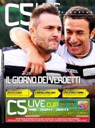 clikka Qui - Calcio a 5 Live