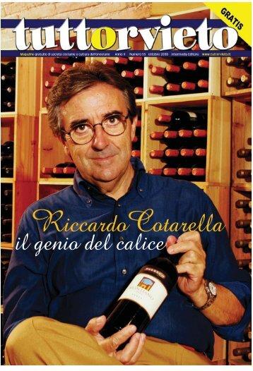 RiccardoCotarella - TuttOrvieto
