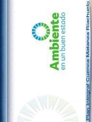 Curtiembres - Secretaría de Ambiente y Desarrollo Sustentable