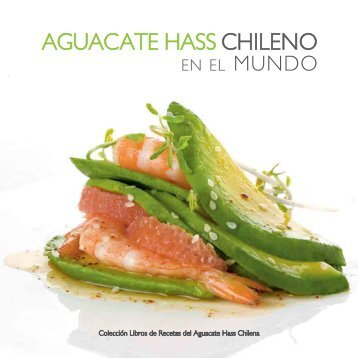 AGUACATE HASS CHILENO
