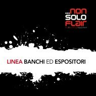 Download : Cataloghi linea banchi ed espositori - Bar Training